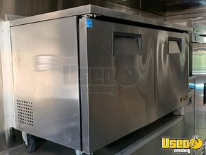 2013 Ford F50 All-purpose Food Truck Bathroom Florida Gas Engine for Sale