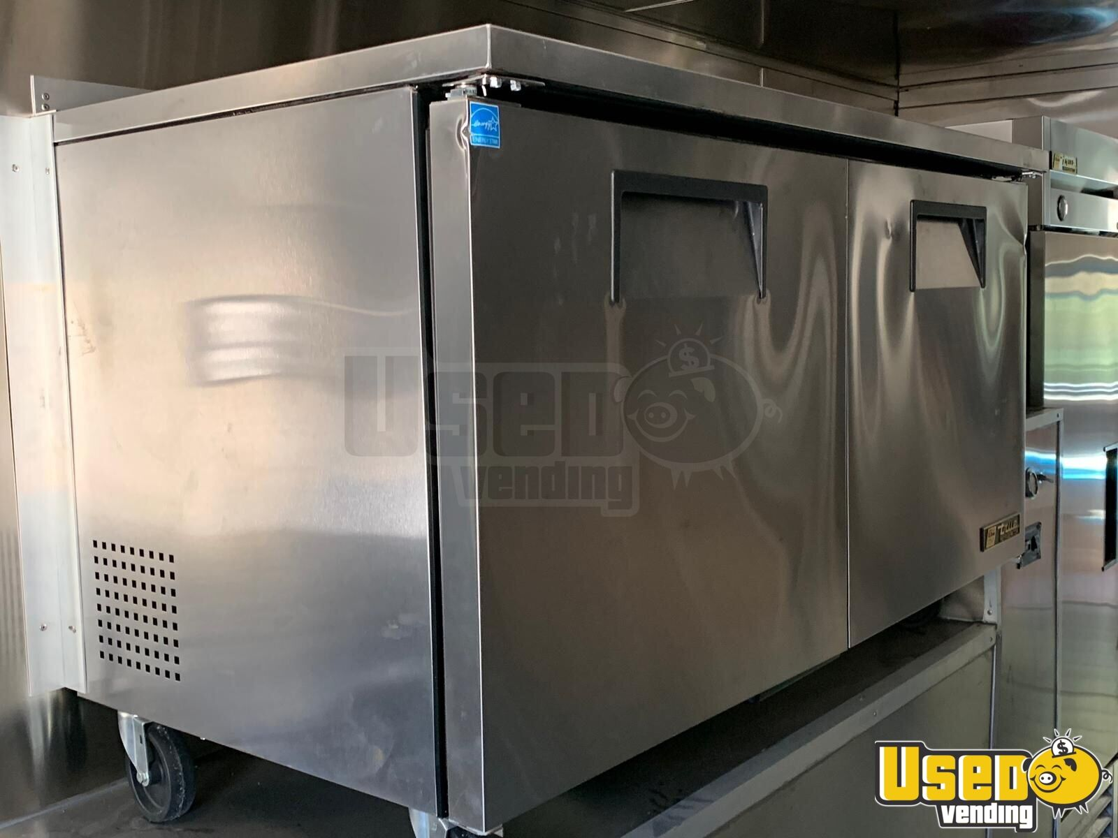 2013 Ford F50 All-purpose Food Truck Bathroom Florida Gas Engine for Sale - 12