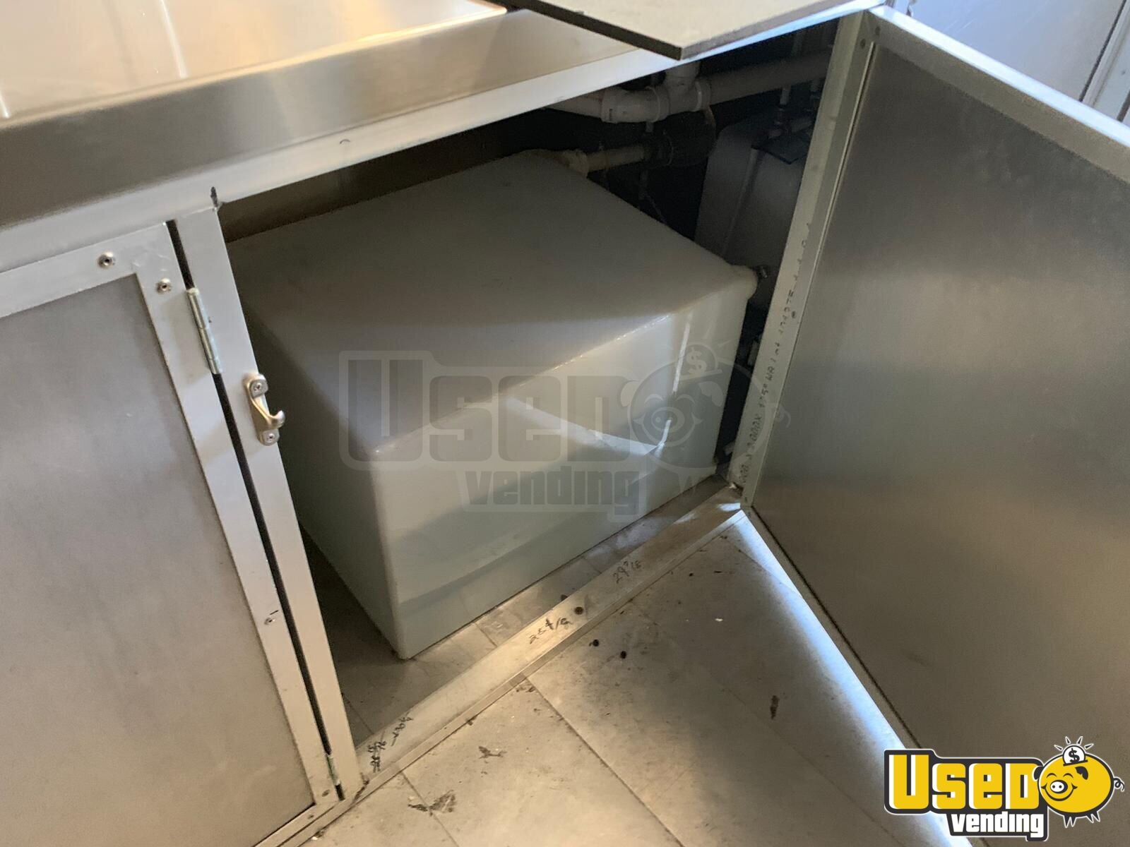 2013 Ford F50 All-purpose Food Truck Exhaust Fan Florida Gas Engine for Sale - 18