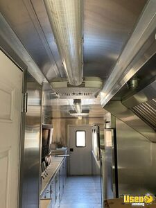 2013 Ford F50 All-purpose Food Truck Insulated Walls Florida Gas Engine for Sale