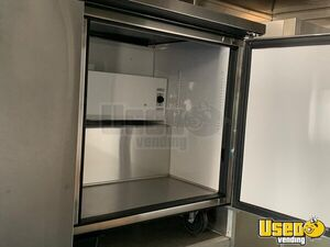 2013 Ford F50 All-purpose Food Truck Work Table Florida Gas Engine for Sale