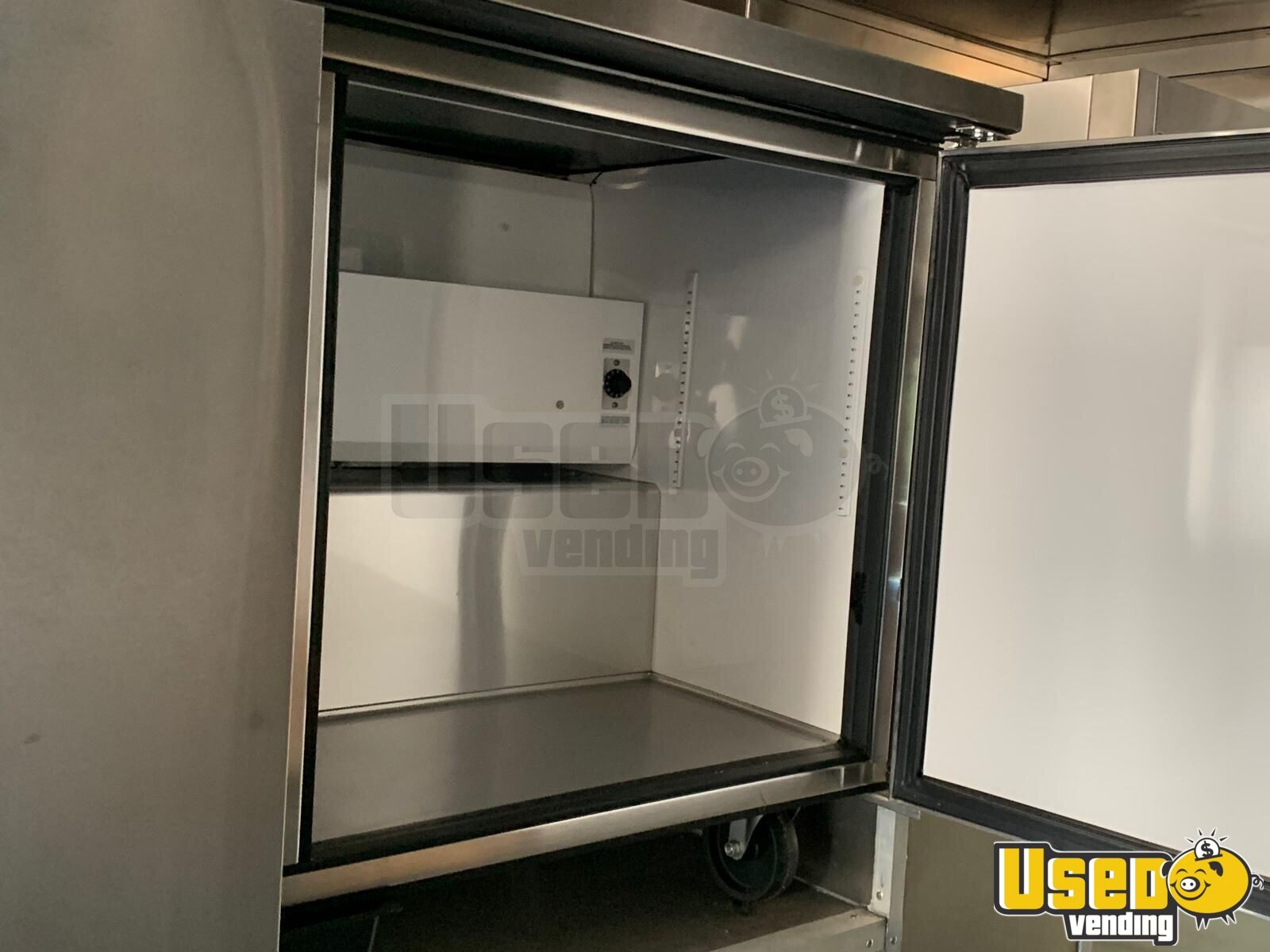 2013 Ford F50 All-purpose Food Truck Work Table Florida Gas Engine for Sale - 19