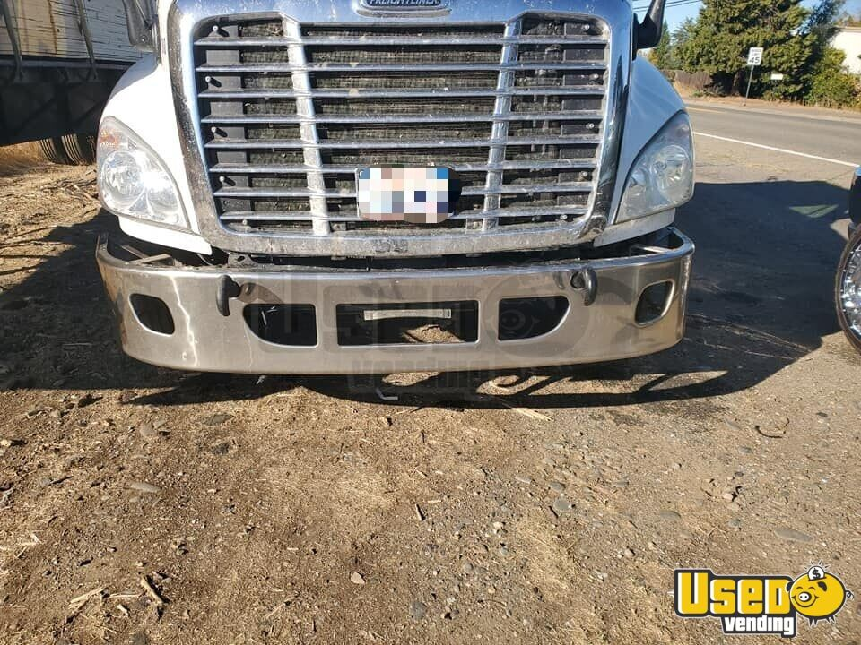 2013 Freightliner Semi Truck 7 California for Sale - 7