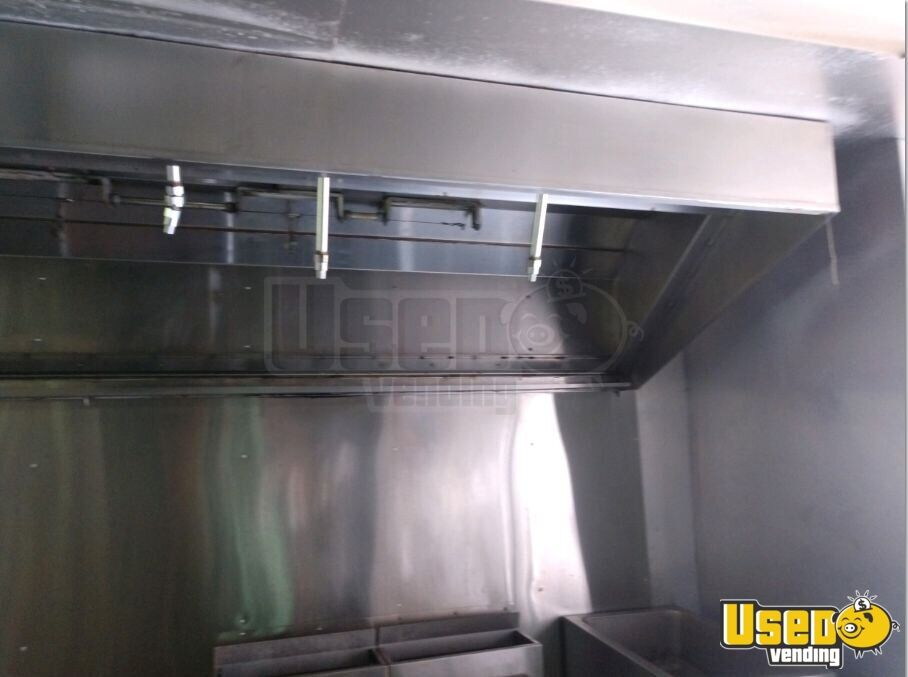 2013 Kitchen Food Trailer 35 Oklahoma for Sale - 35