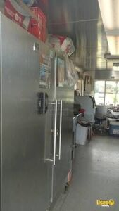 2013 Kitchen Food Trailer Floor Drains Oklahoma for Sale