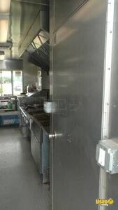 2013 Kitchen Food Trailer Food Warmer Oklahoma for Sale
