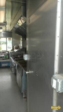 2013 Kitchen Food Trailer Food Warmer Oklahoma for Sale - 16