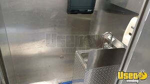 2013 Kitchen Food Trailer Gfi Outlets Oklahoma for Sale