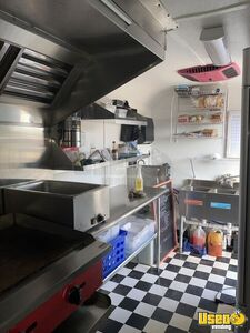 2013 Kitchen Food Trailer Kitchen Food Trailer Concession Window Texas for Sale