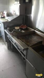 2013 Kitchen Food Trailer Refrigerator Oklahoma for Sale