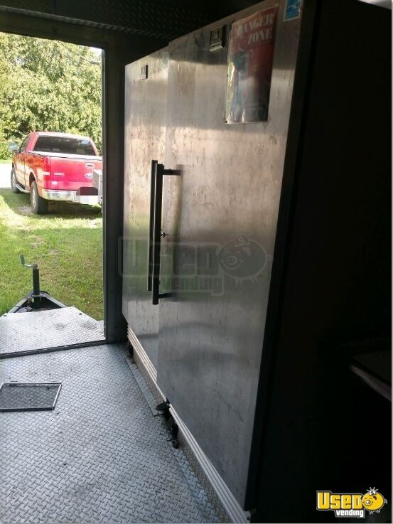 2013 Kitchen Food Trailer Soda Fountain System Oklahoma for Sale - 17