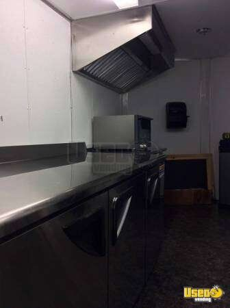 All Pro Trailers >> Continental Concession Trailer for Sale in Texas | Buy ...