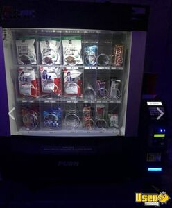 2013 Multimax Other Snack Vending Machine 2 Maryland for Sale