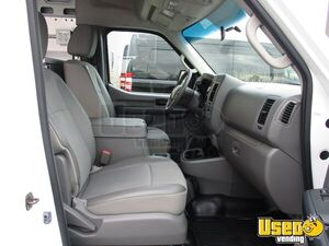 2013 Nissan Nv2500 All-purpose Food Truck 15 New Jersey Gas Engine for Sale