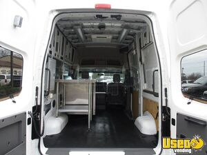 2013 Nissan Nv2500 All-purpose Food Truck 17 New Jersey Gas Engine for Sale