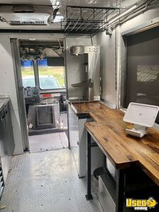 2013 P42 Coffee Truck And Mobile Taproom Coffee & Beverage Truck Breaker Panel Texas Diesel Engine for Sale