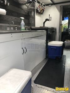 2013 P42 Coffee Truck And Mobile Taproom Coffee & Beverage Truck Generator Texas Diesel Engine for Sale