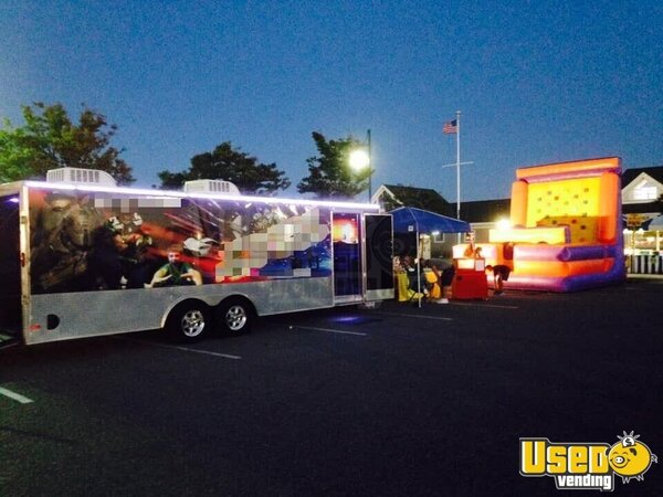 2013 Party / Gaming Trailer New York for Sale