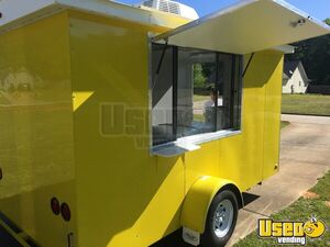 2013 Shaved Ice Concession Trailer Snowball Trailer 21 Alabama for Sale