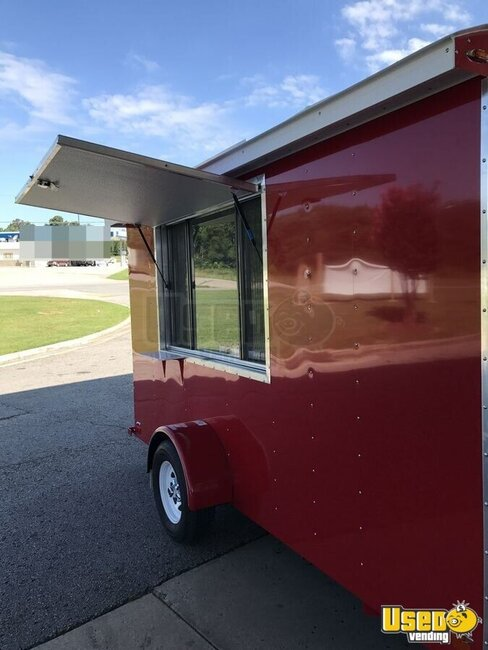 2013 Shaved Ice Concession Trailer Snowball Trailer Alabama for Sale
