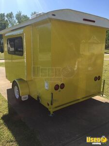 2013 Sno Pro Concession Trailer 22 Alabama for Sale