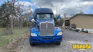2013 T660 Sleeper Cab Semi Truck Kenworth Semi Truck 4 Texas for Sale