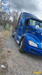 2013 T660 Sleeper Cab Semi Truck Kenworth Semi Truck 5 Texas for Sale