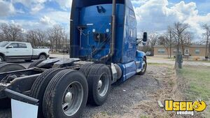2013 T660 Sleeper Cab Semi Truck Kenworth Semi Truck Navigation Texas for Sale