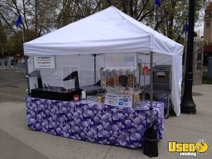 Turnkey Mobile FrozenYogurt Business for Sale in Washington!!!