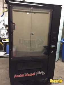 2013 Wittern Model 3572 Usi Snack Machine 3 California for Sale