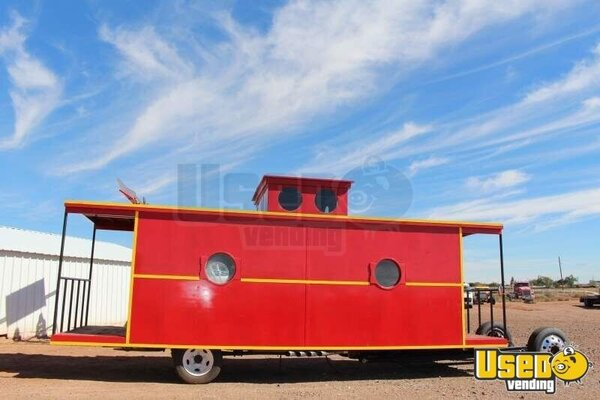 2014 Caboose Other Mobile Business Arizona for Sale