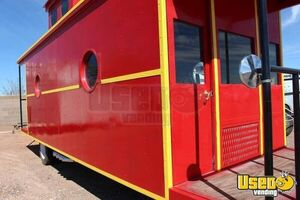 2014 Caboose Other Mobile Business Cabinets Arizona for Sale