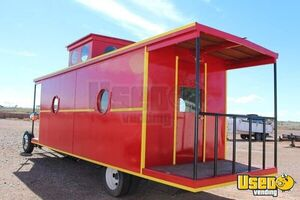 2014 Caboose Other Mobile Business Spare Tire Arizona for Sale