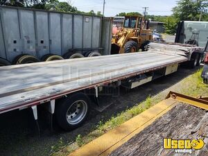 2014 Custom-built Step Deck Semi Trailer Freightliner Semi Truck 6 Connecticut for Sale