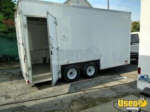 2014 Food Concession Trailer Concession Trailer Air Conditioning New York for Sale