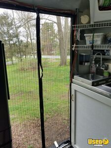 2014 Food Concession Trailer Kitchen Food Trailer 29 Connecticut for Sale