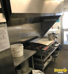 2014 Food Concession Trailer Kitchen Food Trailer Air Conditioning Connecticut for Sale