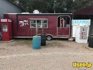 2014 Food Concession Trailer Kitchen Food Trailer Connecticut for Sale
