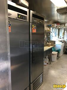 2014 Food Concession Trailer Kitchen Food Trailer Generator South Carolina for Sale