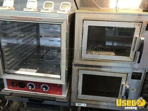 2014 Food Concession Trailer Kitchen Food Trailer Ice Bin Texas for Sale