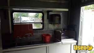 2014 Food Concession Trailer Kitchen Food Trailer Microwave Florida for Sale