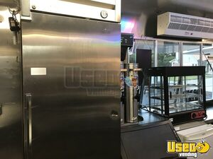 2014 Food Concession Trailer Kitchen Food Trailer Microwave Texas for Sale