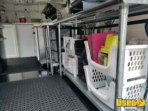 2014 Food Concession Trailer Kitchen Food Trailer Propane Tank Connecticut for Sale