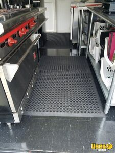 2014 Food Concession Trailer Kitchen Food Trailer Shore Power Cord Connecticut for Sale