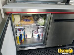2014 Food Concession Trailer Kitchen Food Trailer Work Table Connecticut for Sale