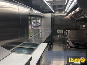 2014 Ford F59 All-purpose Food Truck Backup Camera South Carolina Gas Engine for Sale