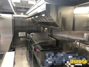 2014 Ford F59 All-purpose Food Truck Diamond Plated Aluminum Flooring South Carolina Gas Engine for Sale