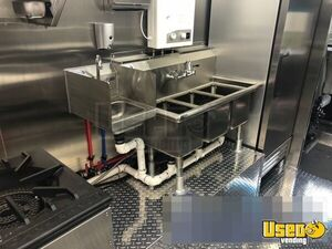 2014 Ford F59 All-purpose Food Truck Exhaust Hood South Carolina Gas Engine for Sale