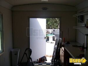 2014 Haulmark All-purpose Food Trailer 8 Texas for Sale