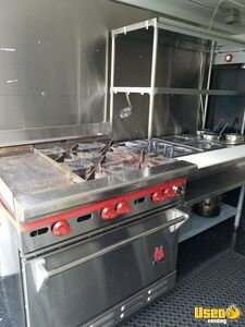 2014 Haulmark All-purpose Food Trailer Prep Station Cooler Connecticut for Sale